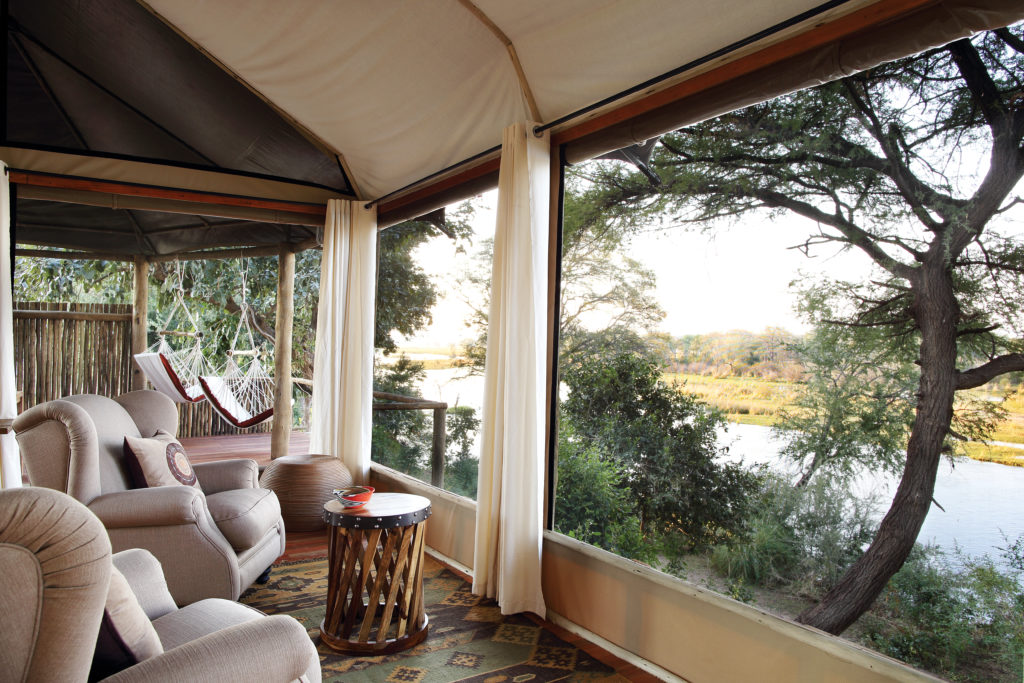 STAY 4 NIGHTS u0026 ONLY PAY FOR 3 & Stay 4 Nights u0026 Only pay for 3 at Amanzi Camp Lower Zambezi ...