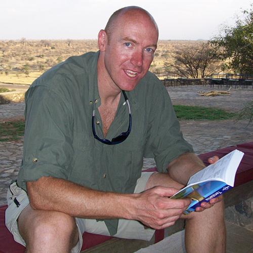 Gary Nicoll