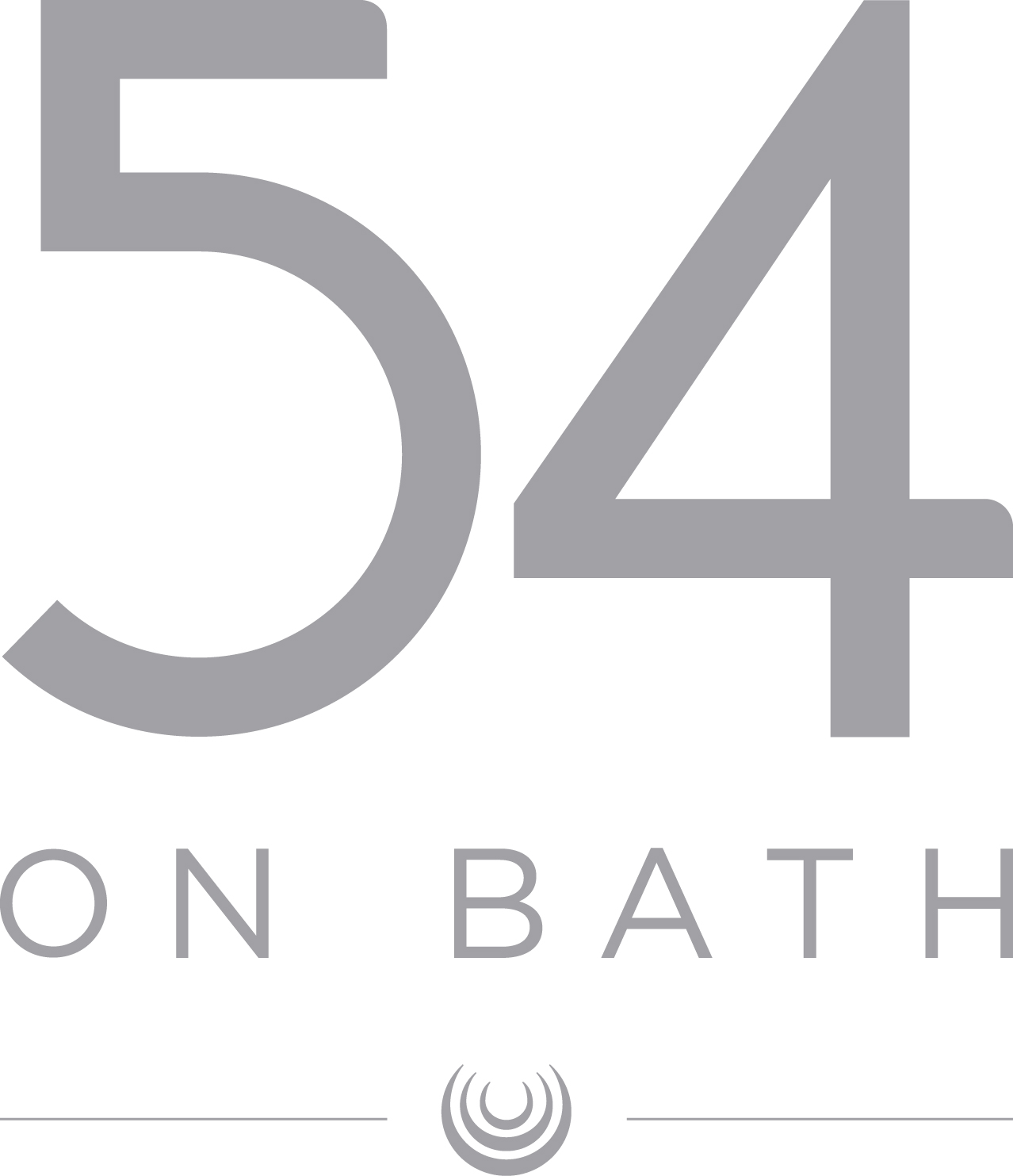 54 on Bath Hotel-logo