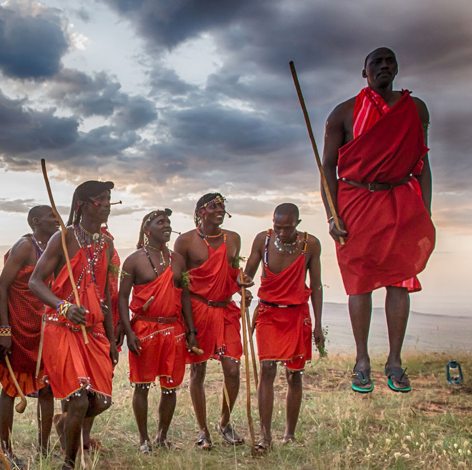 Adventures Africa: Travel Africa, personal trips created for safari