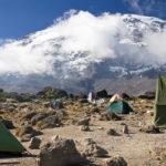 Karranga Camp