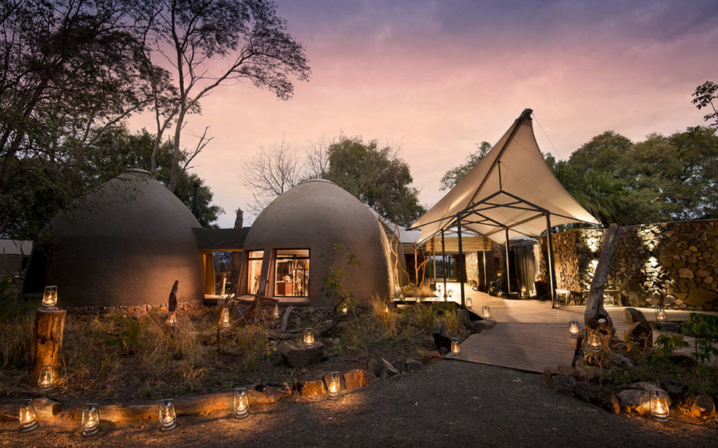 Thorntree River Lodge Adventures Africa